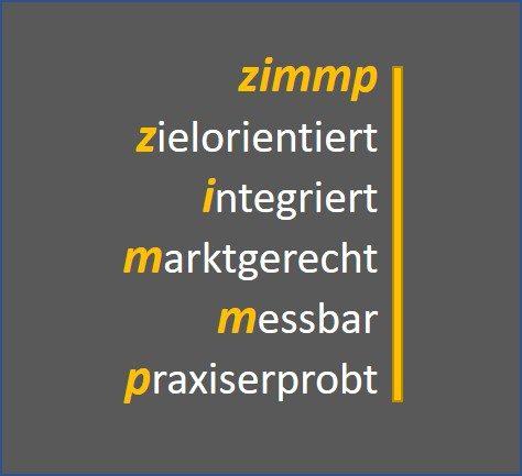 zimmp B2B Vertriebsoffensive ING-VMT