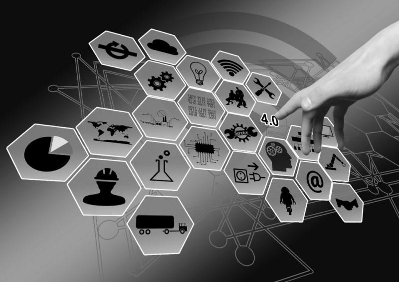 Branchen ING-VMT B2B Vertrieb Digital Marketing