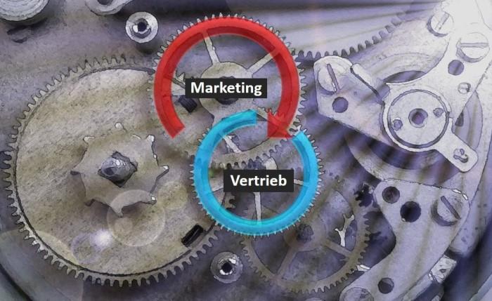 ING-VMT Vertrieb und Marketing mittel